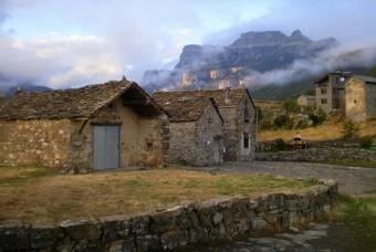 Senderismo en Aragón
